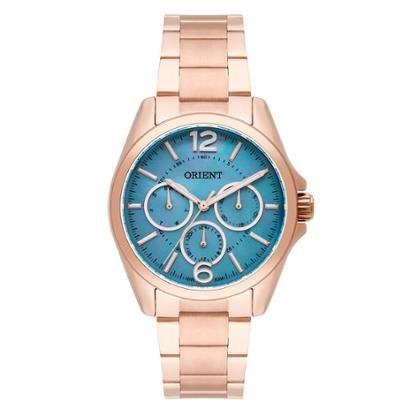Relógio Feminino Orient Frssm022