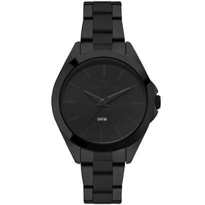 Relógio Feminino Technos 2035MLL/4P Pulseira Aço