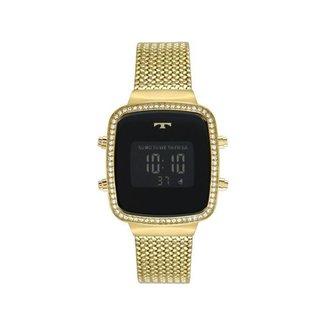 Relógio Feminino Technos Digital  BJ3478AA/4P