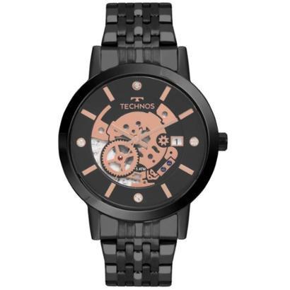 Relógio Feminino Technos Fashion Trend 2117Laq/4P