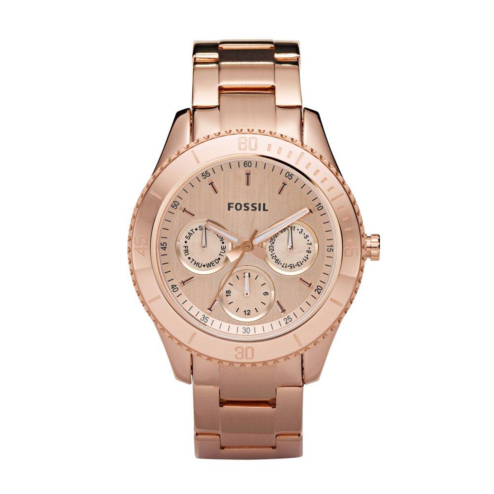 31d2f499b95 Relógio Fossil Feminino - Compre Agora