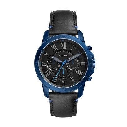 Relógio Fossil Masculino Grant - FS5342/2PN FS5342/2PN