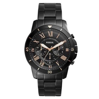 Relógio Fossil Masculino Grant Sport - FS5374/1PN FS5374/1PN