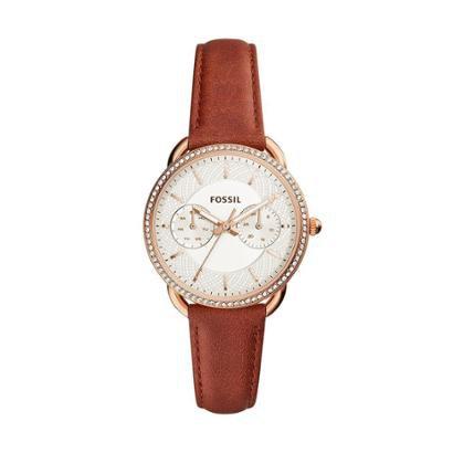 Relógio Fossil Tailor  Feminino-Feminino