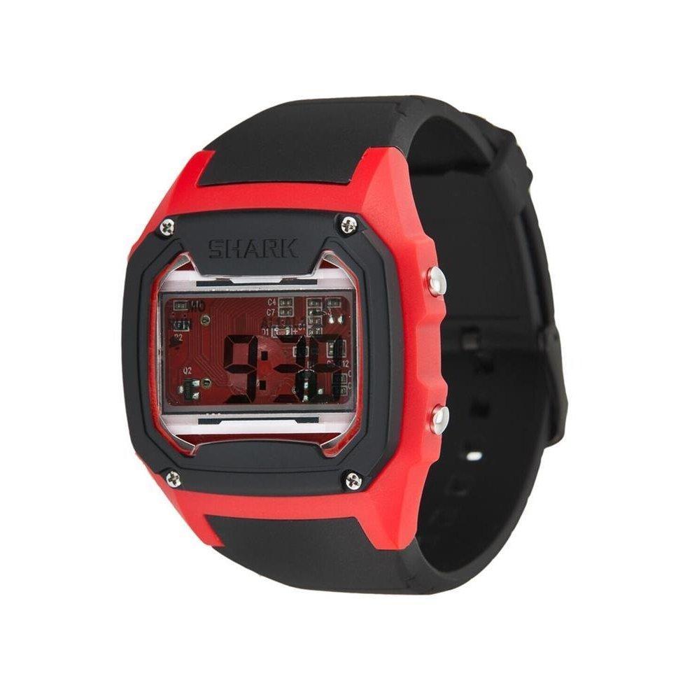 875dac60ce4 Relógio Freestyle Shark Killer Skeleton Masculino - Compre Agora ...