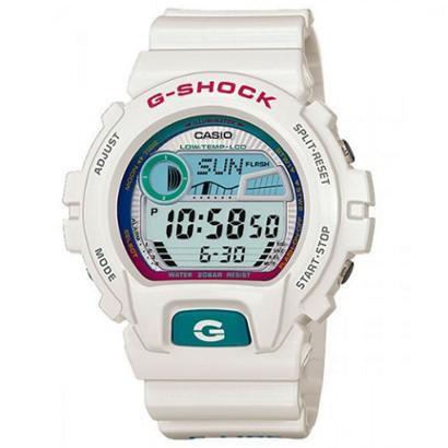 Relógio G-Shock G-Lide Tabua de Marés Masculino