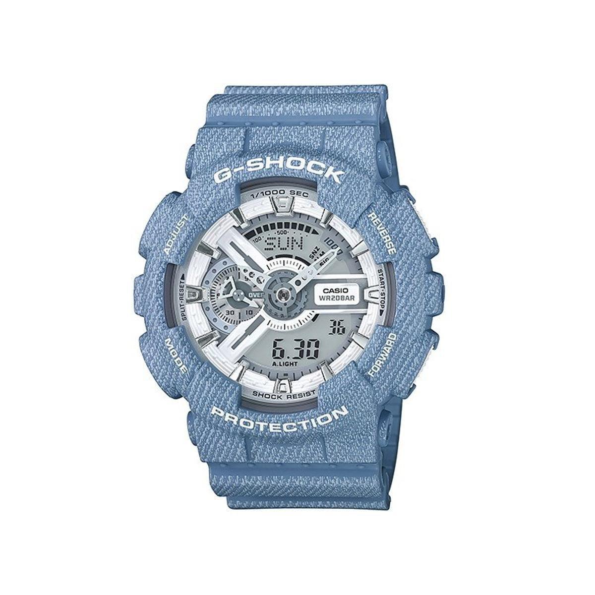 416062d0e53 Relógio G-Shock GA-110DC-2A7DR - Compre Agora