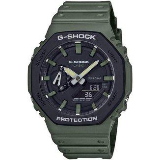 Relógio G-Shock GA-2110SU