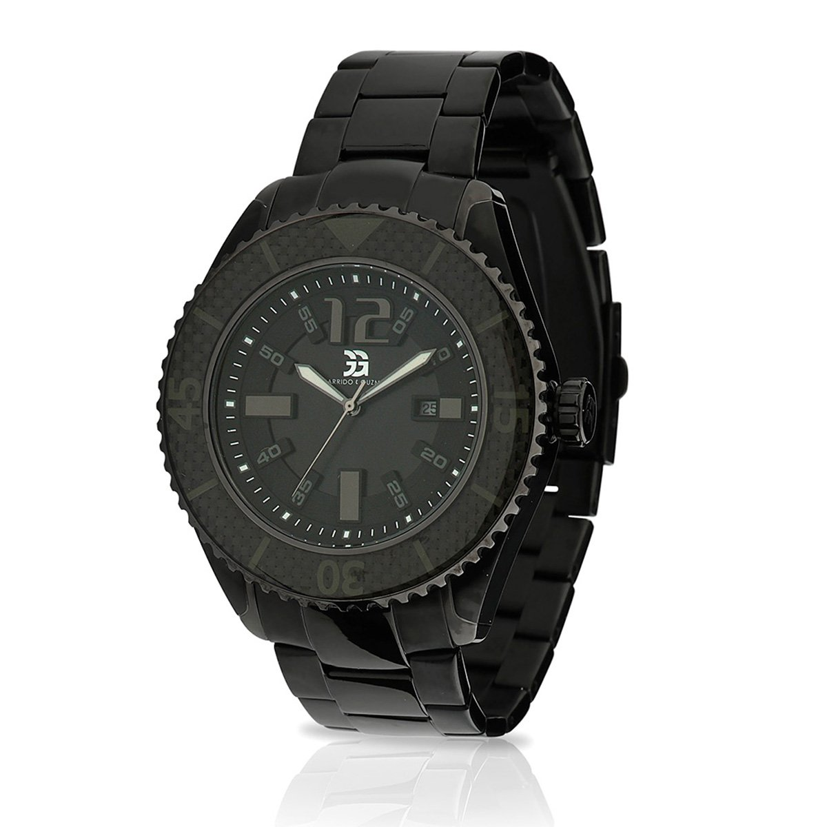 089241d522e Relógio Garrido   Guzman Analógico 2006GSB Masculino - Compre Agora ...