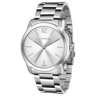 Relógio Lince Analógico LRR4447LR2RX Feminino