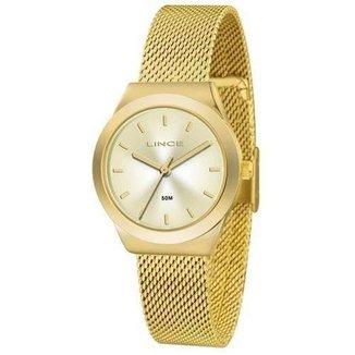 Relógio Lince LRG4493L C1KX Feminino
