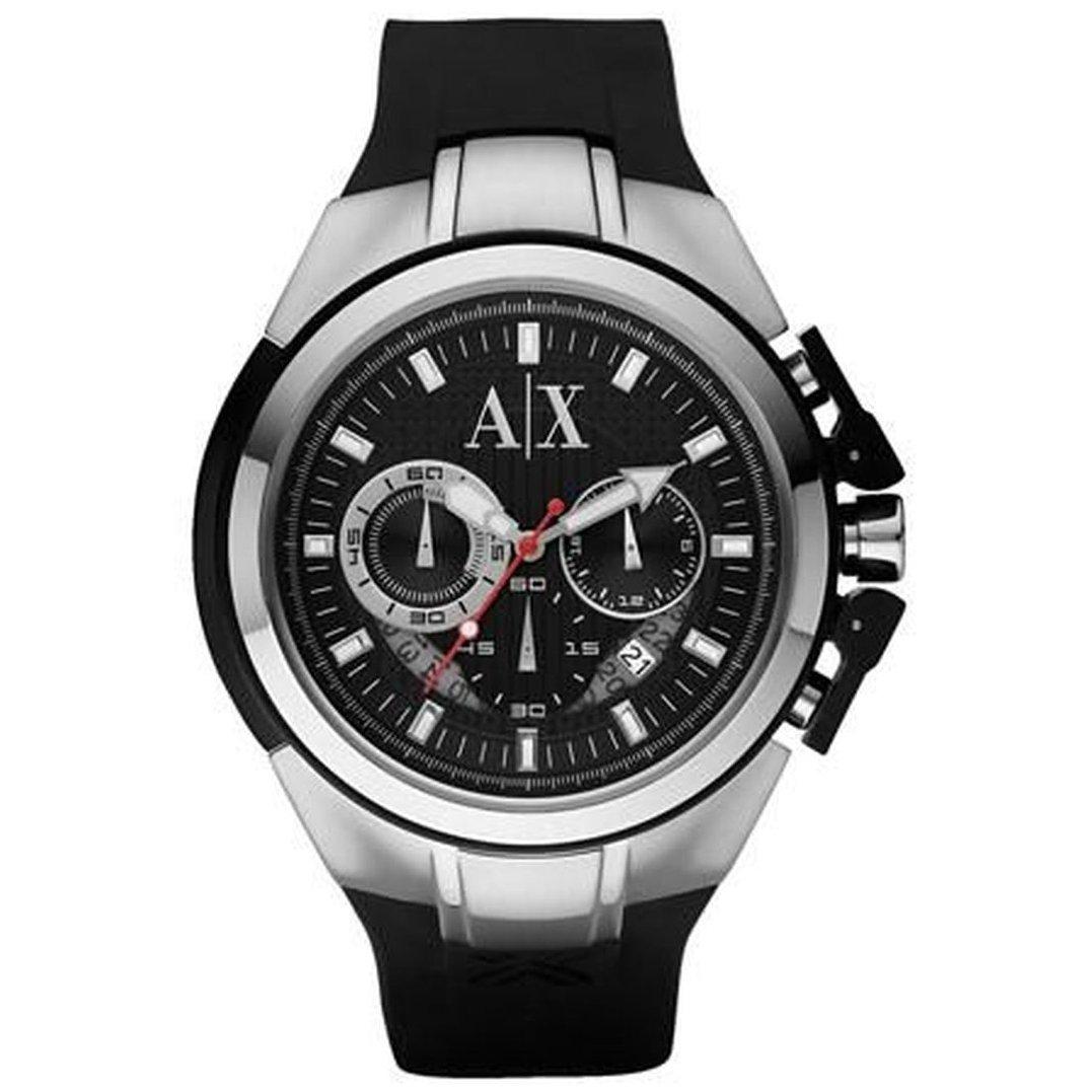 37cc4081569 Relógio Masculino Armani Exchange Ax Calendario Cronograph - Compre Agora