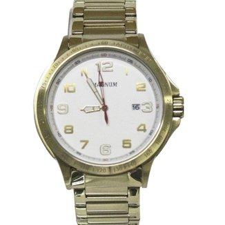 Relógio Masculino Magnum Ma31355h