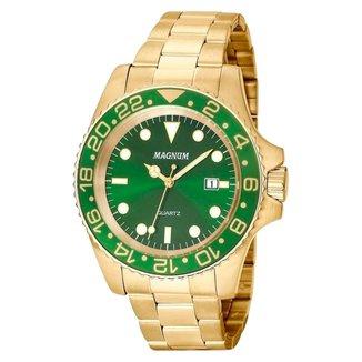 Relógio Masculino Magnum Ma32934g