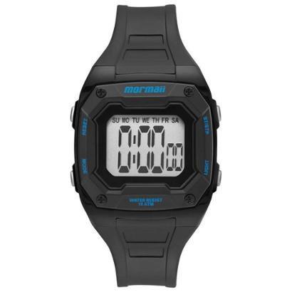 Relógio Masculino Mormaii Action Mo9451aa/8A - Pre