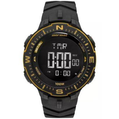 Relógio Masculino Mormaii Action Monk005/8D