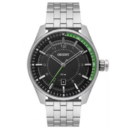 Relógio Masculino Orient Analógico Mbss1330pfsx