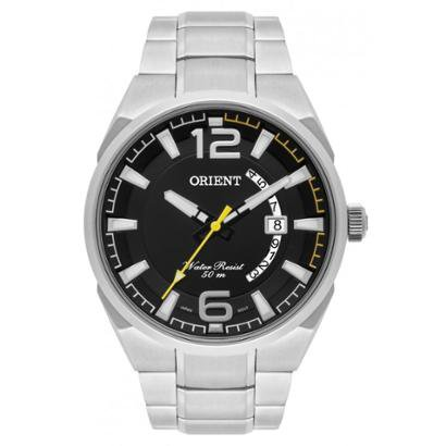 Relógio Masculino Orient Analógico Mbss1336p2sx