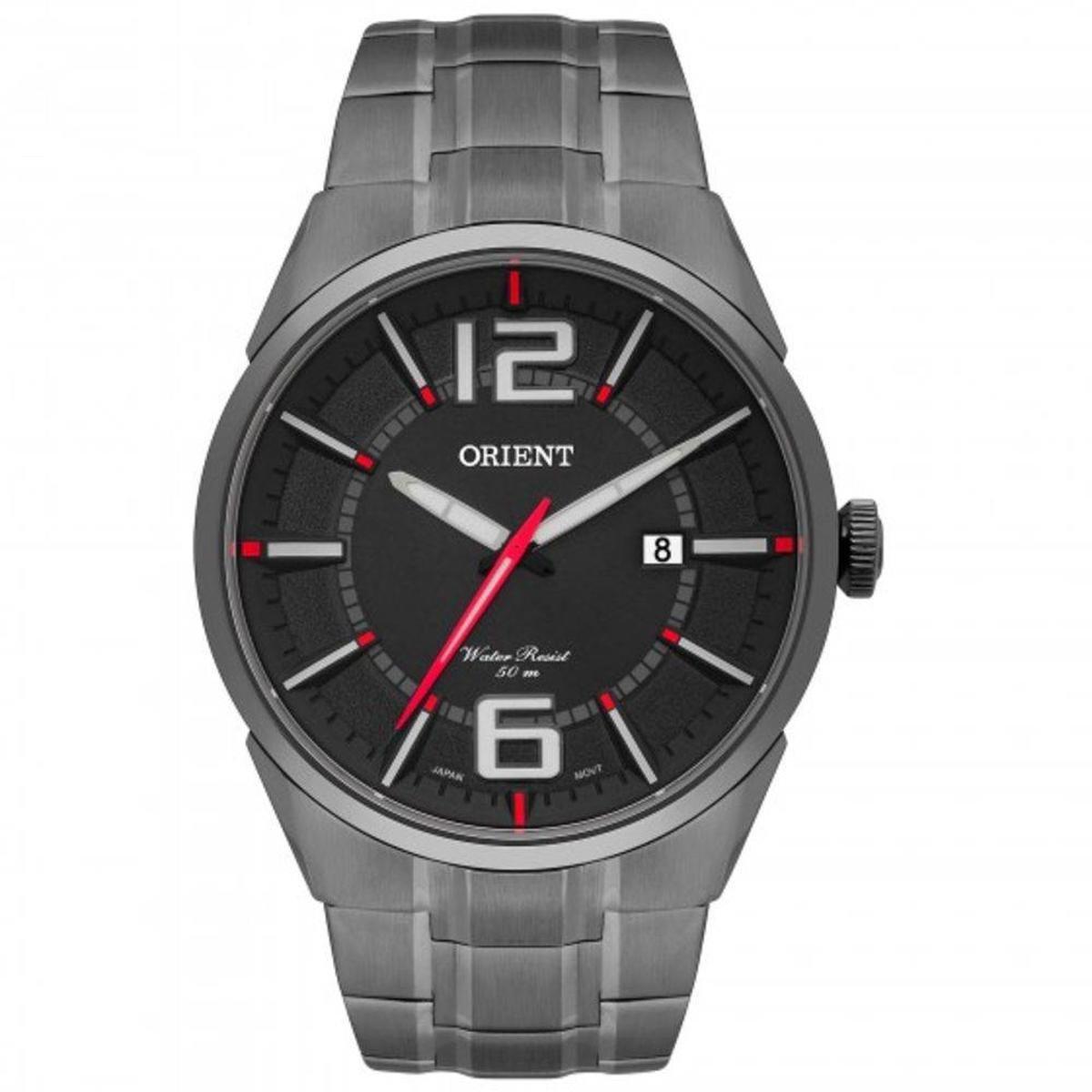 35bbd98b3 Relógio Masculino Orient Analógico Mpss1004 G2gx - Compre Agora ...