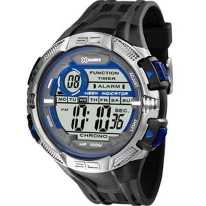 Relógio Masculino X-Games Digital Xmppd383/Bxpx