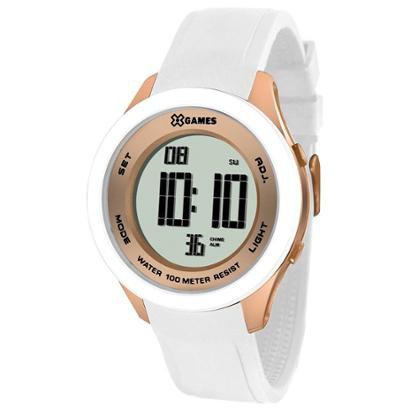 Relógio Masculino X-Games Xmppd391 Bxbx