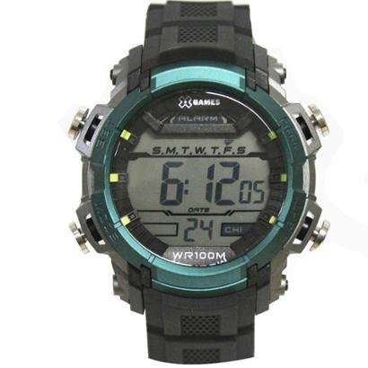 Relógio Masculino X Games Xmppd408 Bxpx