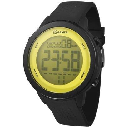 Relógio Masculino X-Games Xmppd475/Yxpx - /Am