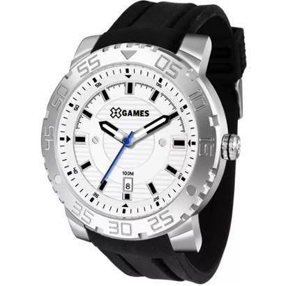 Relógio Masculino X-Games Xmsp1010 B2px