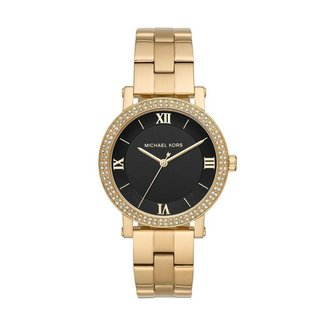 Relógio Michael Kors Feminino Dourado MK44041DI