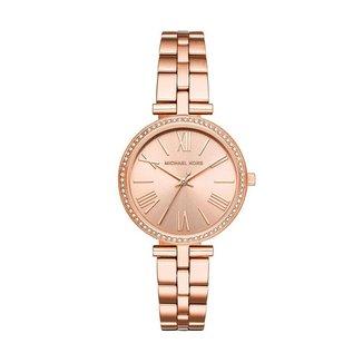 Relógio Michael Kors Feminino Maci Rosé MK3904/1JN MK3904/1JN