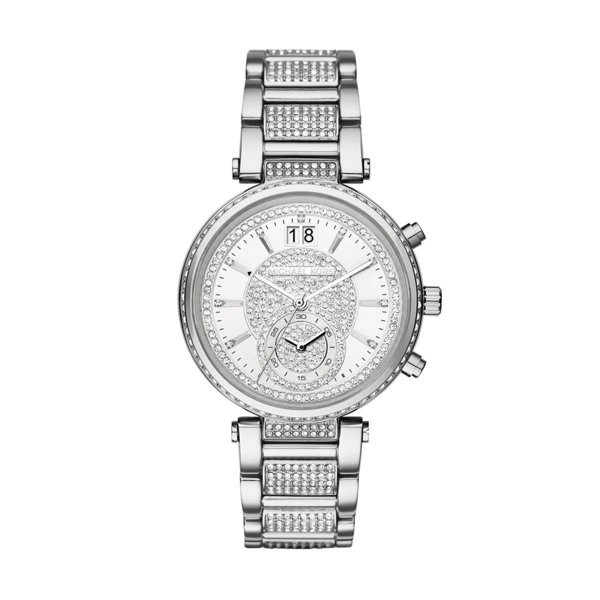 842287ebe2e67 Relógio Michael Kors Feminino - MK6281 1KN MK6281 1KN - Compre Agora ...