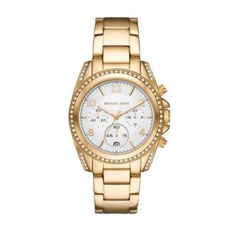 Relógio Michael KorsFeminino Ritz Dourado MK6762/1JN MK6762/1JN