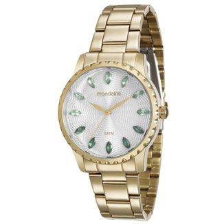 Relógio Mondaine 99170lpmvde1 Feminino