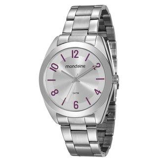 Relógio Mondaine Analógico 53514L0MVNE1 Feminino