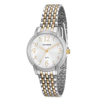 Relógio Mondaine Analógico 53569LPMVBE1 Feminino