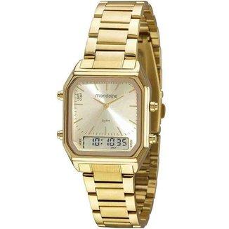 Relógio Mondaine Feminino 32216LPMVDE1