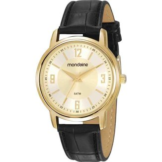 Relógio Mondaine Feminino 83475LPMVDH2