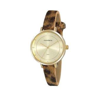 Relógio Mondaine Feminino Analogico 32175Lpmvdh1