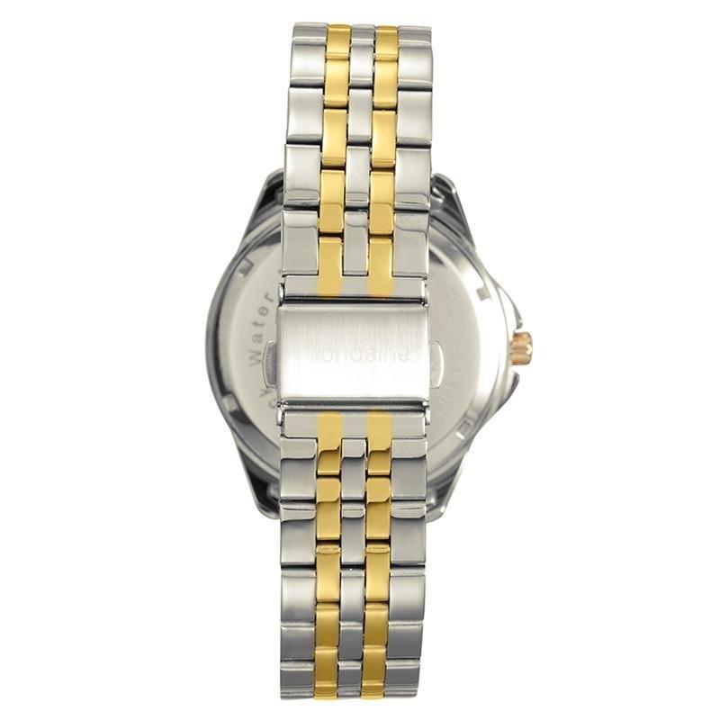 6d33ee0efad ... Relógio Mondaine Feminino  Relógio Mondaine Feminino. Relógio Mondaine  Feminino - Prata+Dourado