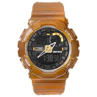 Relógio Mormaii Action Masculino MO19781AB/8M