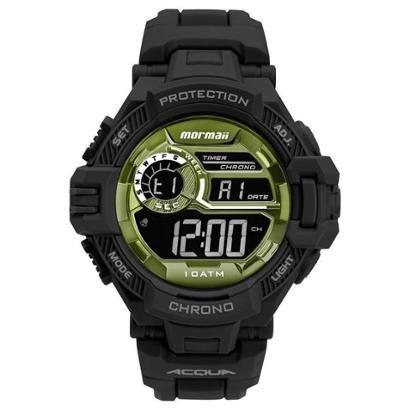 Relógio Mormaii Action MO1134AB8V Masculino