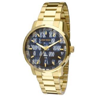 Relógio Mormaii Analógico MO2036HU-4A Feminino