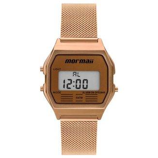 Relógio Mormaii Digital Maui Vintage Feminino