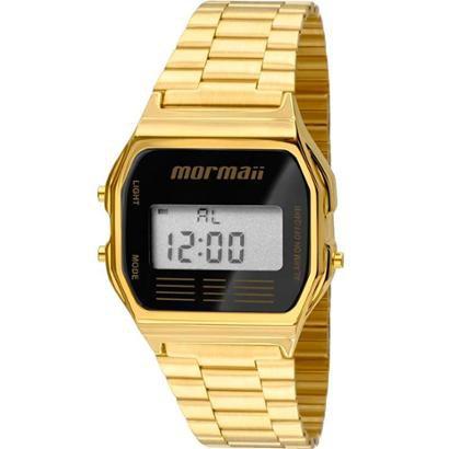 Relógio Mormaii Digital Maui-Feminino