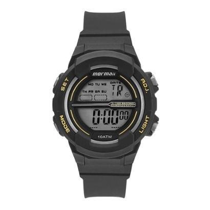 Relógio Mormaii Digital Mo02018A Masculino