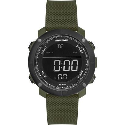 Relógio Mormaii Digital Wave Mo0700Ad/8V Masculino