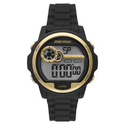 Relógio Mormaii Feminino Luau - Mo1462A/8D Mo1462A/8D-Feminino