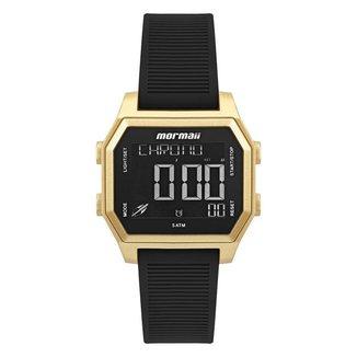 Relógio Mormaii Feminino Luau MO3124AD8D