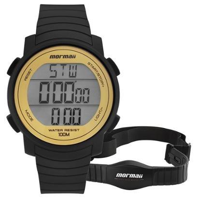 Relógio Mormaii Feminino Performance - MO11560AA/8D MO11560AA/8D