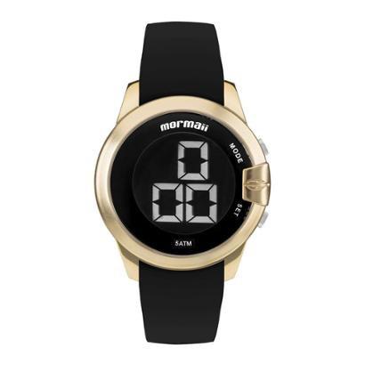 Relógio Mormaii Interestelar Feminino-Feminino